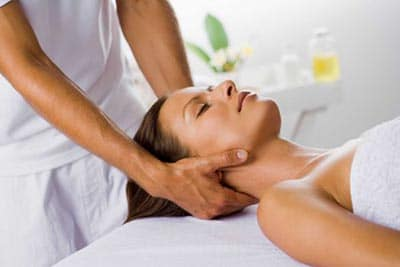 Eliminate Stress with Massage Therapy