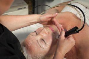 Microdermabrasion Even For Sensitive Skin