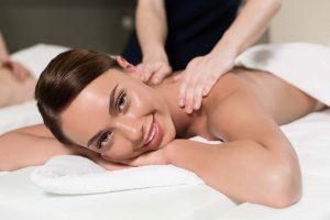 how massage reduces stress
