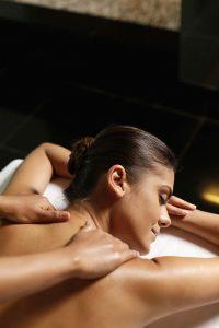 mental health massage