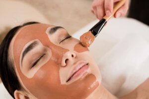 Pumpkin Facial Peel