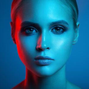 Blue Light Harm